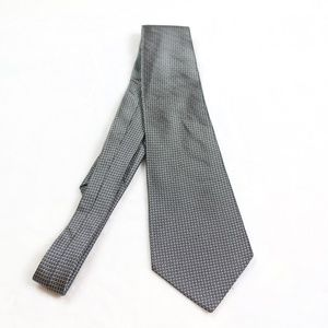 Van Heusen Grey and White men's Tie!
